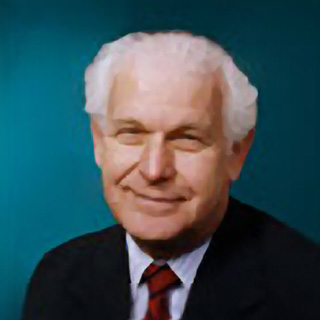 Harold W. Hoehner, PhD, ThD (1935-2009)