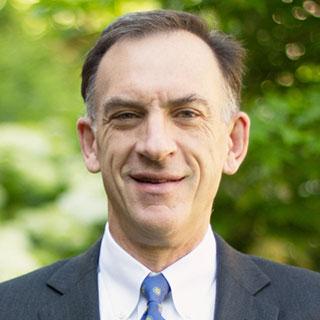 Dan Doriani, PhD