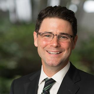 Seth Tarrer, PhD