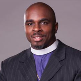 Bishop Vincent Mathews, Jr., ThD